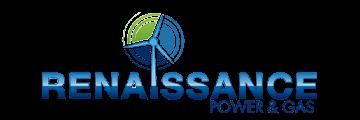 Renaissance Power & Gas logo