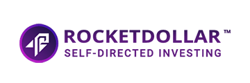 Rocket Dollar logo