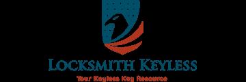 Locksmith Keyless logo