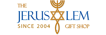 The Jerusalem Gift Shop logo