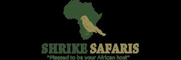 Shrike Safaris logo