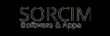SORCIM logo