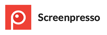 Screenpresso logo