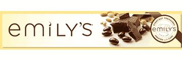 Emily's Chocolates logo