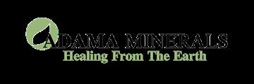 Adama Minerals logo