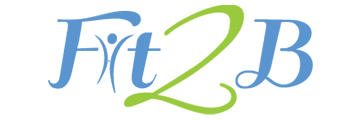 Fit2B logo