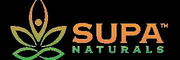 SUPA Naturals logo