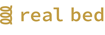 Real Bed logo