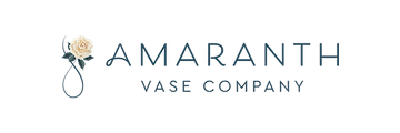 Amaranth Vase logo