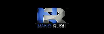 Nano Rush logo