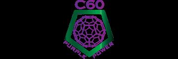 C60 Purple Power logo
