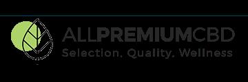 All Premium CBD logo