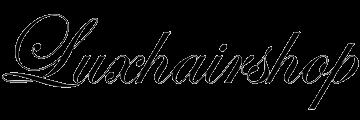 Luxhairshop logo