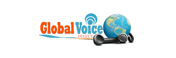 Global Voice Direct logo