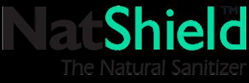 NatShield logo