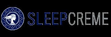 Sleep Creme logo