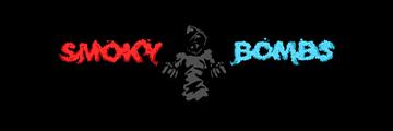 Smoky Bombs logo