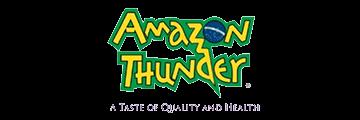 Amazon Thunder logo