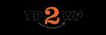 TP2WP logo