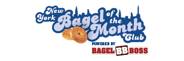Bagel of the Month Club logo