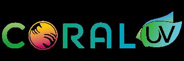 Coral UV logo
