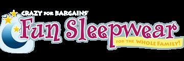 Crazy For Bargains logo