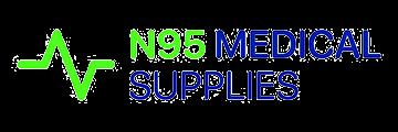 N95 Medical Supplies logo