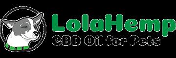 LolaHemp logo