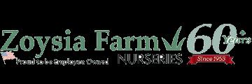 Zoysia Farm Nurseries logo