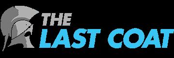 The Last Coat logo