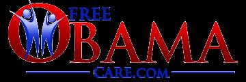 Free Obama Care logo