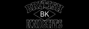 British Knights logo
