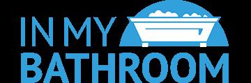In My Bathroom logo