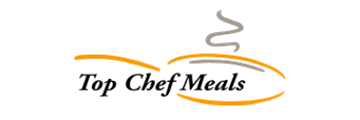 Top Chef Meals logo