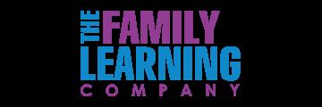 The Family Learning Company logo