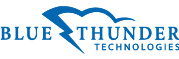Blue Thunder Technologies logo
