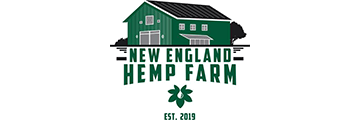 New England Hemp Farm logo