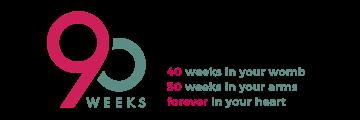 90 WEEKS logo