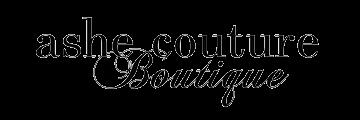 Ashe Couture logo