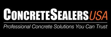 Concrete Sealers USA logo