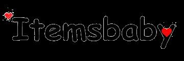Itemsbaby logo