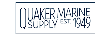 Quaker Marine Supply logo