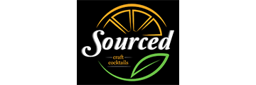 Sourced logo
