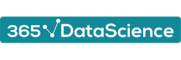 365 Data Science logo