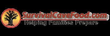 Survival Cave Food logo