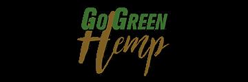 GoGreen Hemp logo