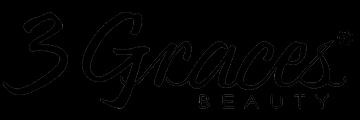 3 Graces Beauty logo