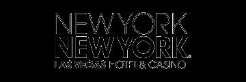 New York New York logo