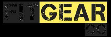 FIT GEAR CO logo