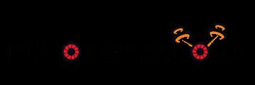 flylongerdrone logo
